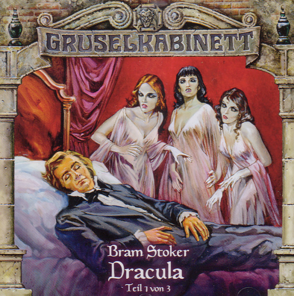 Dracula (Teil 1 von 3)