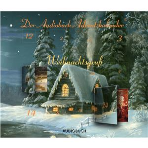 Hörbuch Cover: Weihnachtsgruß