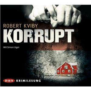 Hörbuch Cover: Korrupt