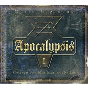 Hörbuch Cover: Apocalypsis I