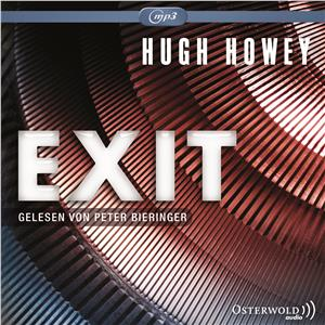 Hörbuch Cover: Exit