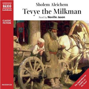 Hörbuch Cover: Tevye the Milkman (Download)