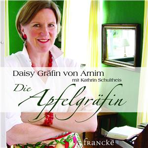 Hörbuch Cover: Die Apfelgräfin (Download)