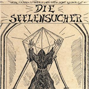 Hörbuch Cover: Die Seelensucher (Download)