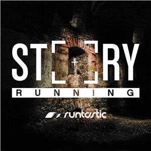 Hörspiel Cover: Runtastic Story Running - Adventure, Episode 1: The Carrier of Truth - Beyond the Walls of Alcatraz (Download)