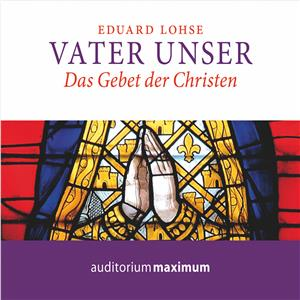 Hörbuch Cover: Vater unser (Ungekürzt) (Download)