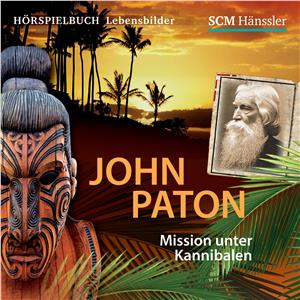 Hörbuch Cover: John Paton (Download)
