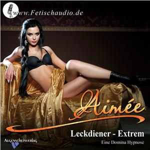 Hörbuch Cover: Leckdiener Extrem (Download)