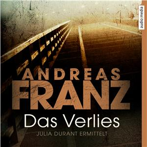 Hörbuch Cover: Das Verlies (Download)