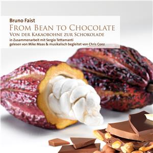 Hörbuch Cover: From Bean To Chocolate (Download)