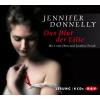 Hörbuch Cover: Das Blut der Lilie (Download)