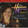 Hörbuch Cover: Disney Hannah Montana - Folge 12 (Download)