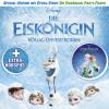 Hörbuch Cover: Disney - Die Eiskönigin - Special-Edition (Download)