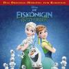 Hörbuch Cover: Disney - Die Eiskönigin - Party-Fieber (Download)