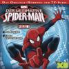 Hörbuch Cover: Marvel - Der ultimative Spiderman - Folge 1 (Download)