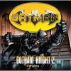 Hörbuch Cover: Batman, Gotham Knight, Folge 2: Krieg (Download)