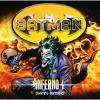 Hörbuch Cover: Batman, Inferno, Folge 4: Dantes Inferno (Download)