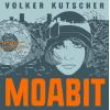 Hörbuch Cover: Moabit