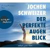Hörbuch Cover: Der perfekte Augenblick
