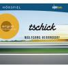 H�rbuch Cover: Tschick