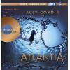 H�rbuch Cover: Atlantia