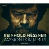 H�rbuch Cover: Passion for Limits