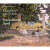 Hörbuch Cover: Verzauberter April