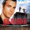 Hörbuch Cover: 1.02 Highlander: Love and Hate