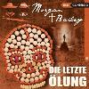 Hörbuch Cover: Die letzte Ölung