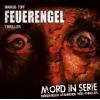 Hörbuch Cover: Feuerengel