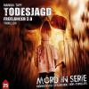 Hörbuch Cover: Todesjagd - Freelancer 2.0