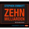 H�rbuch Cover: 10 Milliarden