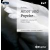 Hörbuch Cover: Amor und Psyche