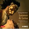 H�rbuch Cover: Leonce und Lena