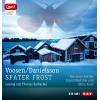 Hörbuch Cover: Später Frost