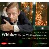 H�rbuch Cover: Whiskey f�r den Weihnachtsmann