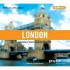 H�rbuch Cover: Sprachurlaub in London