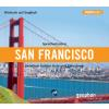 H�rbuch Cover: Sprachurlaub in San Francisco