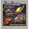 Hörbuch Cover: Die letzte Bastion