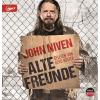 Hörbuch Cover: Alte Freunde
