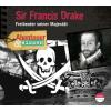 H�rbuch Cover: Sir Francis Drake Freibeuter seiner Majest�t