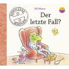 H�rbuch Cover: Der letzte Fall?