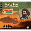 Hörbuch Cover: Marco Polo. Reise ins Reich der Mitte