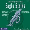 Hörbuch Cover: Eagle Strike