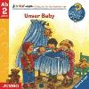 Hörbuch Cover: Unser Baby