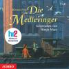 Hörbuch Cover: Die Medlevinger