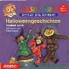 H�rbuch Cover: Halloweengeschichten