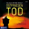 Hörbuch Cover: Ostfriesentod