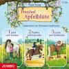 Hörbuch Cover: Ponyhof Apfelblüte (Folge 1-3)