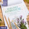 Hörbuch Cover: So klingt Entspannung